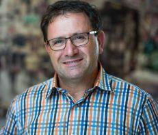 Ian Pratt
