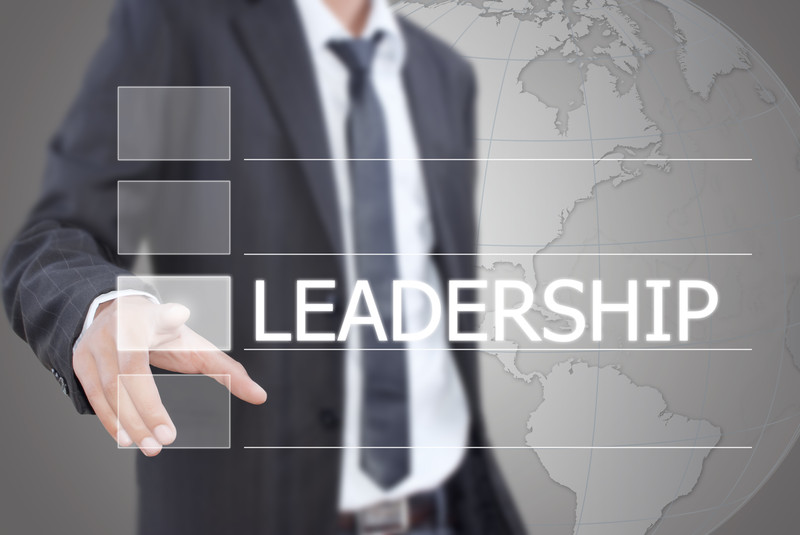 Leadership Articles