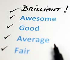 Performance Appraisal Overview