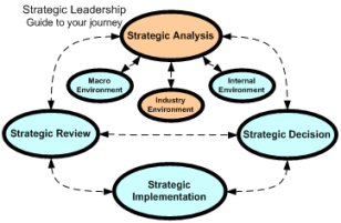 Industry Environment Analysis for Improved Strategic Leadership