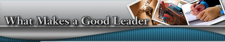logo for whatmakesagoodleader.com